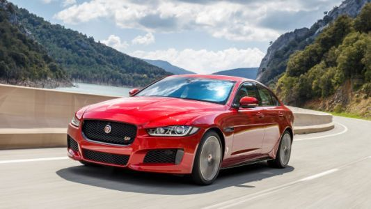 Jaguar Might Be Doing Away With Its Supercharged V6 Models; Everything Is Bad; There Is No God