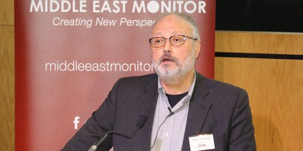 In final Washington Post editorial, Jamal Khashoggi contemplated a 'freedom he apparently gave his life for'