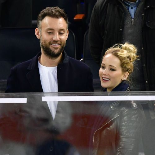 Adele, Nicole Richie, Kris Jenner and More Celebs Attend Jennifer Lawrence's Rehearsal Dinner