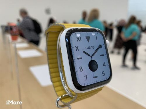 Apple greenlights the HODINKEE Shop as an authorized Apple Watch retailer