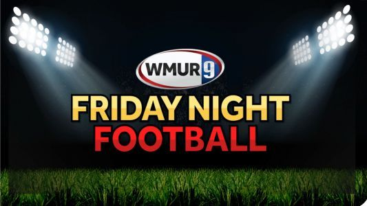 FNF New Hampshire high school football scores: Nov. 10, 2018