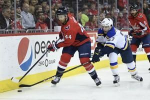 Blues beat Capitals for first 3-game win streak of season