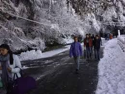 Himachal tourism plans to revive snow pits to breathe life into Shimla tourism