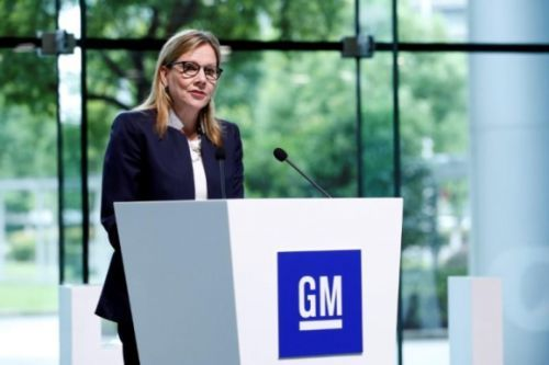 GM promises profitable electric cars in wake of Tesla's Model 3 fiasco