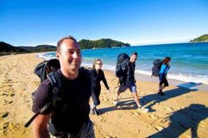 Discovering New Zealand's 'Great Walks'