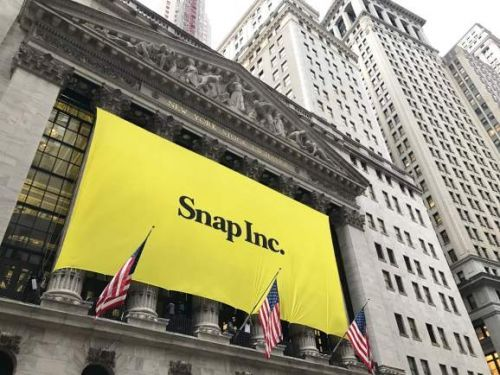 Snap returns to growth with 190 million daily users in Q1 2019