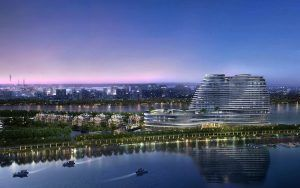 StayWell Holdings and Prince Hotels Inc. expand The Prince Akatoki brand to China