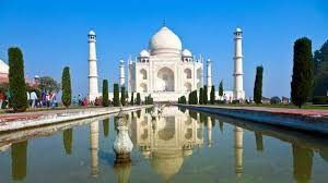 India emerges as the best performer among the top in global tourism in WEF report