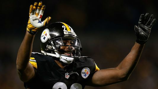 Steelers to release CB William Gay, he says