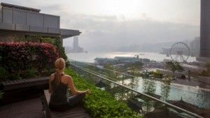 """""""Masters of Wellness"""" Join Four Seasons Hotel Hong Kong with Launch of new spa series"""