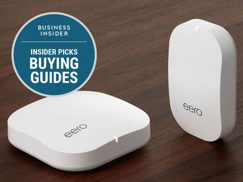 The best mesh Wi-Fi systems you can buy