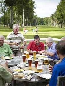 Golf Groups Increasingly Looking To 'Stay and Play' Says Market Leader