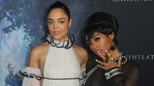 Tessa Thompson: Janelle Monáe And I 'Love Each Other Deeply'