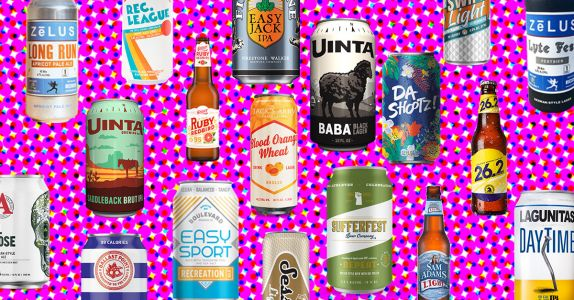 18 of the Best Low-Calorie, Low-Alcohol Beers, Tasted and Ranked