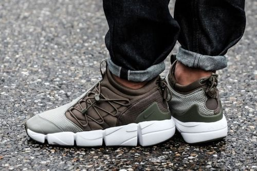 Nike Air Footscape Mid Utility Receives Outdoor-Enhancing Reboot