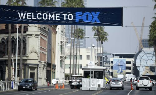 Disney buys Fox in $71B deal putting 'Simpsons,' Mickey Mouse under same roof