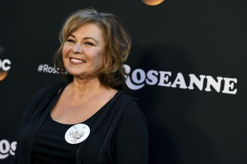 Ambien maker slams Roseanne Barr: 'Racism is not a known side effect'