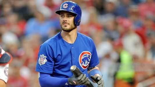 Kris Bryant trade rumors: Where could the star third baseman play in 2020?