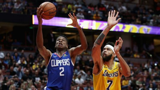 Clippers' Shai Gilgeous-Alexander will force future free agents, rest of NBA to take notice