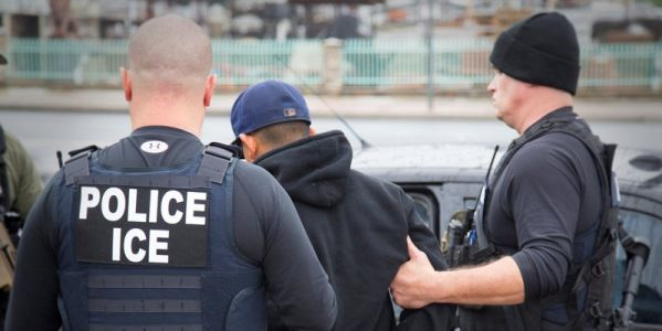 ICE arrested only 35 migrants in Trump-announced immigration sweep targeting thousands of people