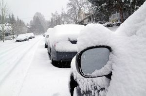 Winter storm bellowed in East U.S. at least 6 died