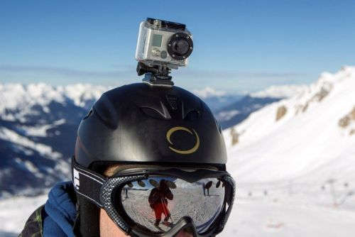 GoPro is falling after rolling out its 360 camera without its best features