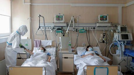 Moscow deaths from Covid-19 halved in July compared to previous month, down 68% on May - city health department