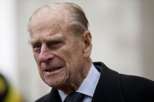 Queen Elizabeth's husband, Prince Philip, OK after hip surgery