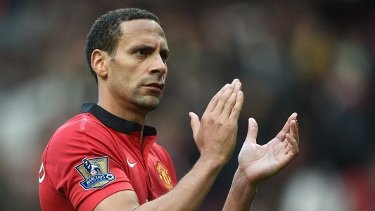 Defender to Contender: Man Utd legend Ferdinand confirms move into boxing