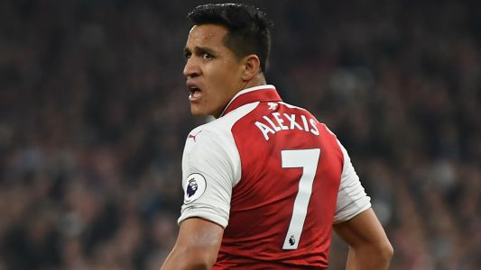 Happy Sanchez could win the Premier League for Arsenal - Lauren