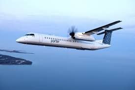Porter Airlines brings you to the Mont-Tremblant slopes in style