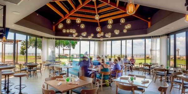 Chef Cory Garrison Brings the Heat to Alabama's Gulf Coast with a Dash of Luxury