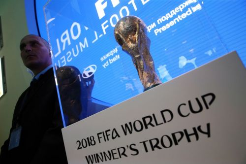 United States, Canada and Mexico will host the 2026 World Cup