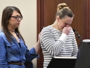 Sentencing nears end for doctor who assaulted gymnasts