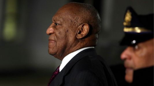 Bill Cosby Convicted On 3 Counts Of Aggravated Indecent Assault