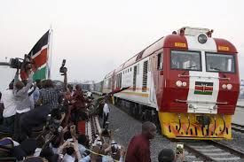 Kenya domestic tourism boosts with Chinese built railway system