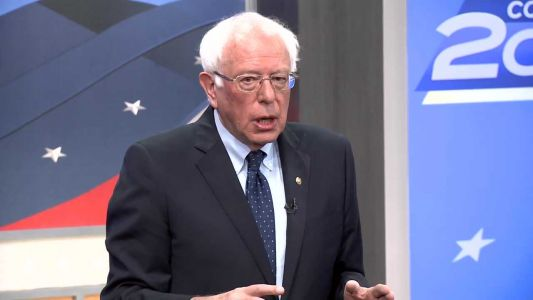 Top adviser Ehrenberg parts ways with Sanders campaign after 'fundamental disagreements' on strategy