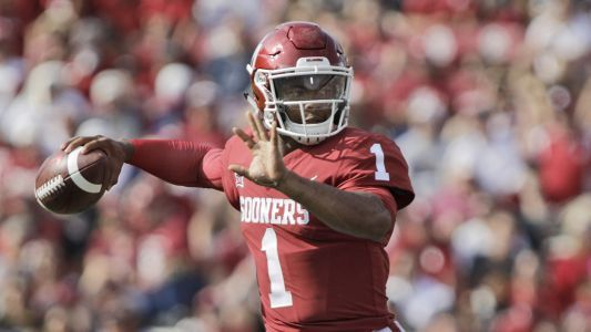 Baker Mayfield will vote for Oklahoma QB Kyler Murray to win Heisman Trophy