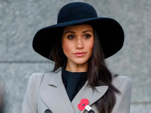 Meghan Markle's half-brother says she will 'be the perfect modern princess' just weeks after warning Prince Harry to call off the wedding