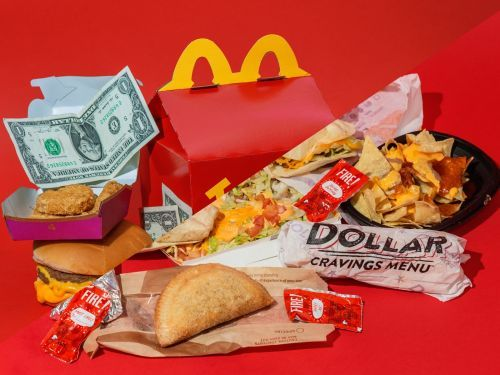 McDonald's, Taco Bell, and Burger King are reaping the benefits of the death of the American middle class