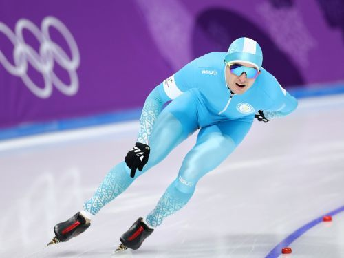 The coolest uniforms from the 2018 Winter Olympics