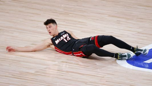Who is Tyler Herro? Miami Heat's unheralded rookie brings scoring punch to NBA Finals