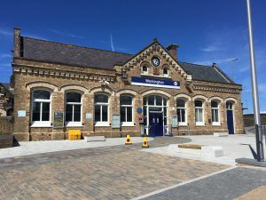 Cumbrian Passengers To Benefit From Multi-Million-Pound Stations Investment