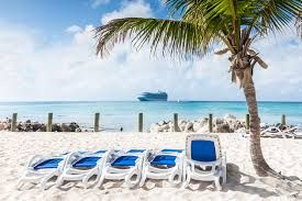 The Bahamas see more international visitors in October compared to last year