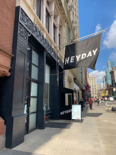 Getting a Facial at the Heyday Skincare Spa - Tips for a First Timer