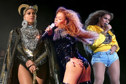 Style secrets from Beyoncé's crazy Coachella show