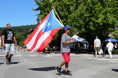 Puerto Rico introduces bill to become US state