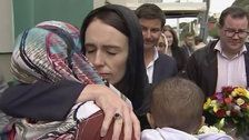 Muslims Praise New Zealand Prime Minister For Her Empathy, Actions After Attack