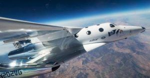 Virgin Galactic targets to send tourism rocket to space