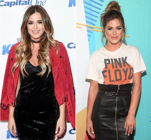 Former 'Bachelorette' JoJo Fletcher Previously Denied Plastic Surgery Rumors: 'Sorry to Disappoint'